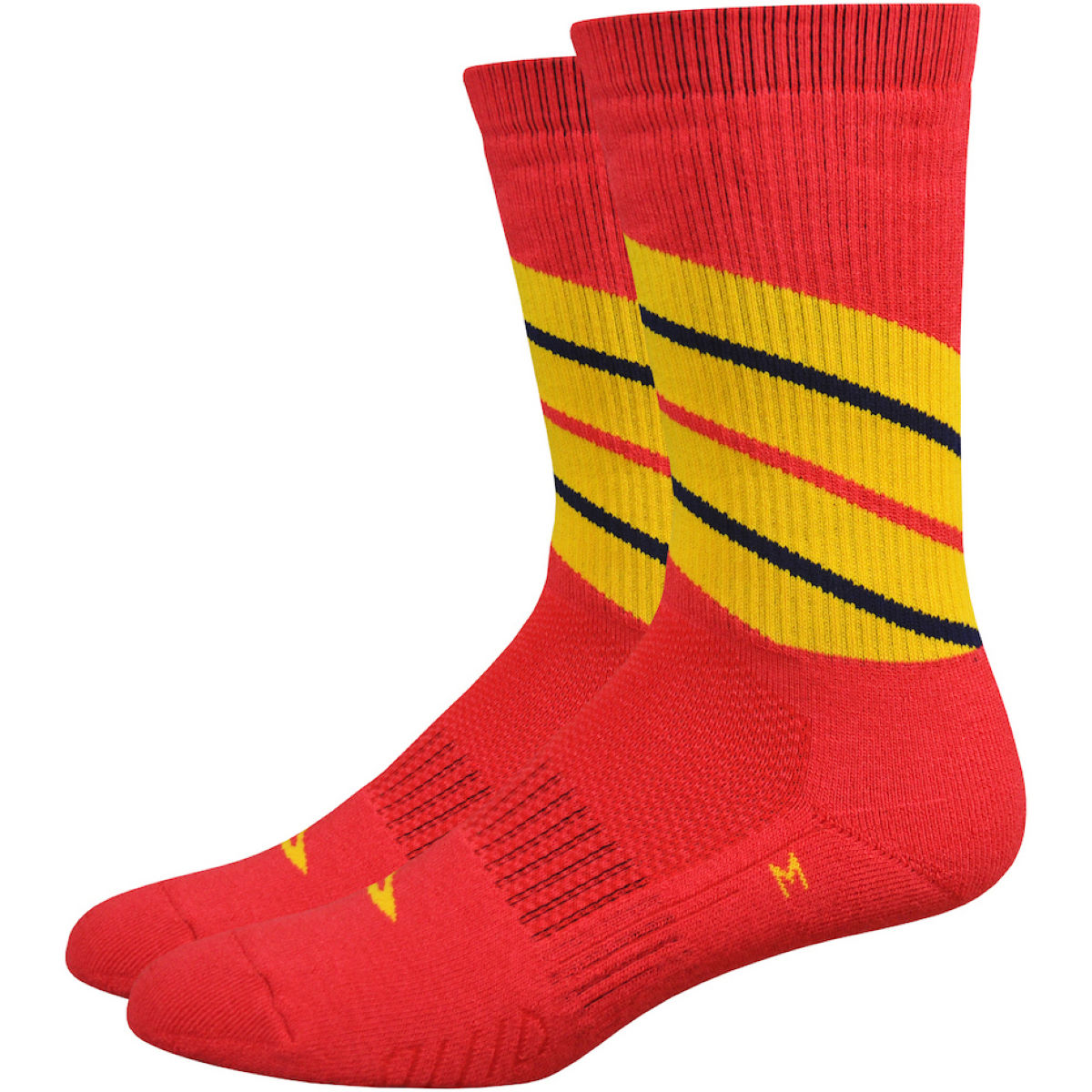DeFeet DeFeet Thermeator Twister Socks   Socks