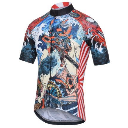 Stolen Goat - Orkaan Everyday Short Sleeve Jersey. AU 135.85. Save 35%.  (2). 100556930. Zoom. View in 360° 360° Play video 12b94ce5d