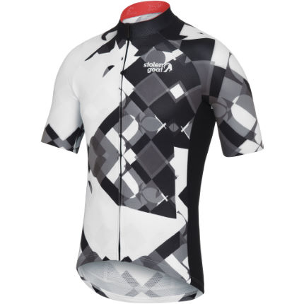 Stolen Goat - Orkaan Everyday Short Sleeve Jersey. AU 135.85. Save 35%.  (2). 100557042. Zoom. View in 360° 360° Play video 9cba01e70