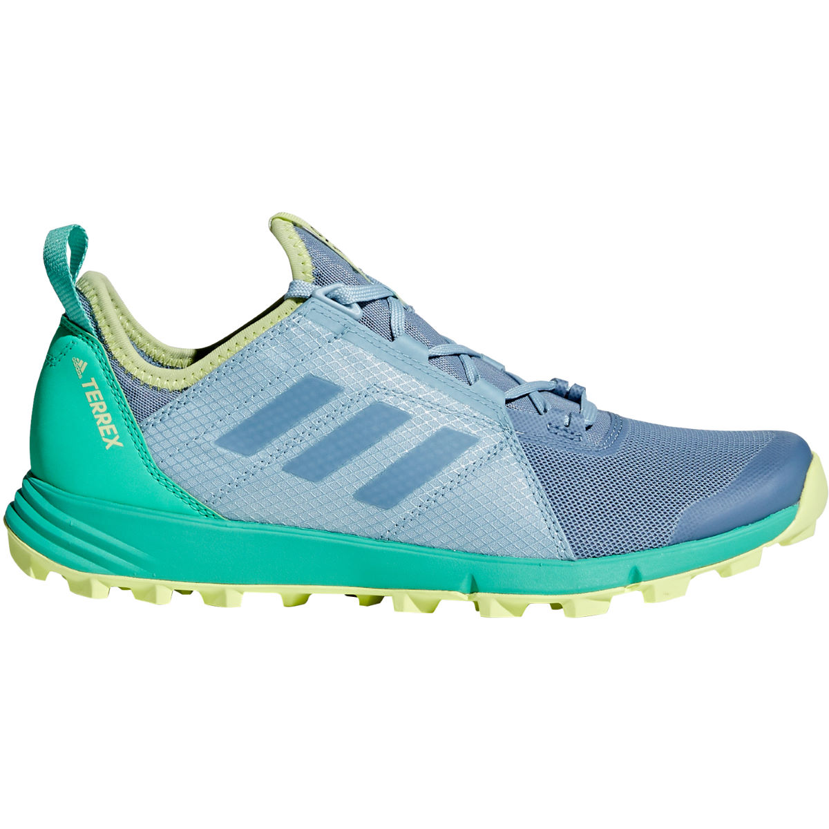 Adidas adidas Women's Terrex Agravic Speed   Trail Shoes