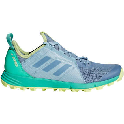 Portavoz siesta Negociar  wiggle.com.au | adidas Women's Terrex Agravic Speed | Trail Shoes