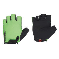 Northwave Jet Short Finger Gloves Black M