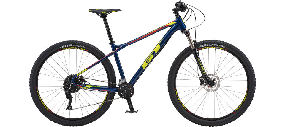 gt avalanche elite mountainbike 27 5 tum hard tail mountain bikes. Black Bedroom Furniture Sets. Home Design Ideas