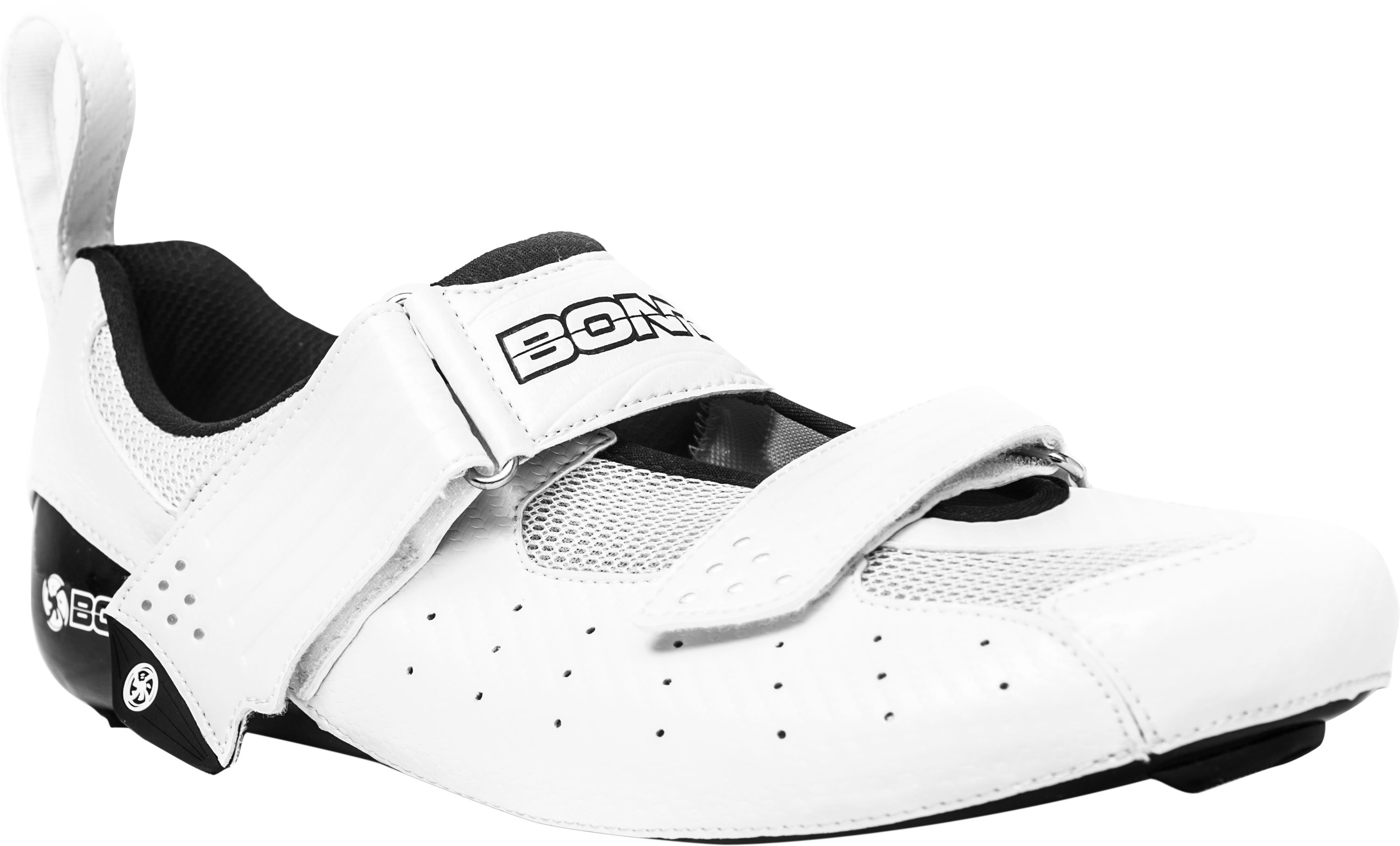 Bont Riot Tri Shoe (Asian Fit) | Shoes and overlays