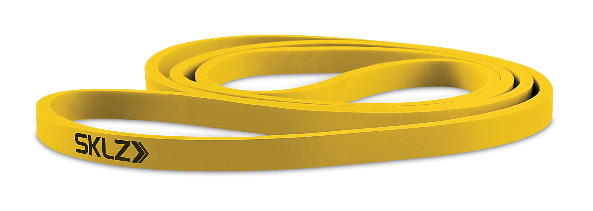 SKLZ Pro Bands Light Yellow | Træningsmåtter og svedcover