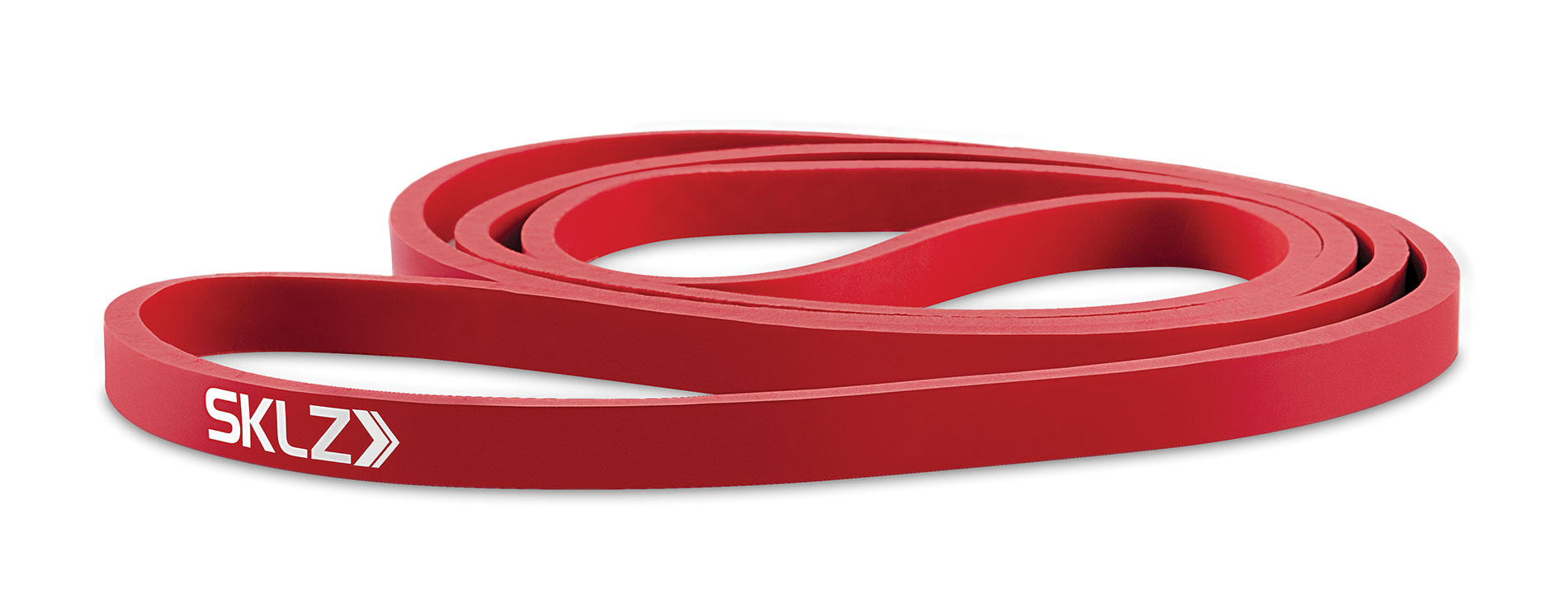 SKLZ Pro Bands Medium Red | Træningsmåtter og svedcover