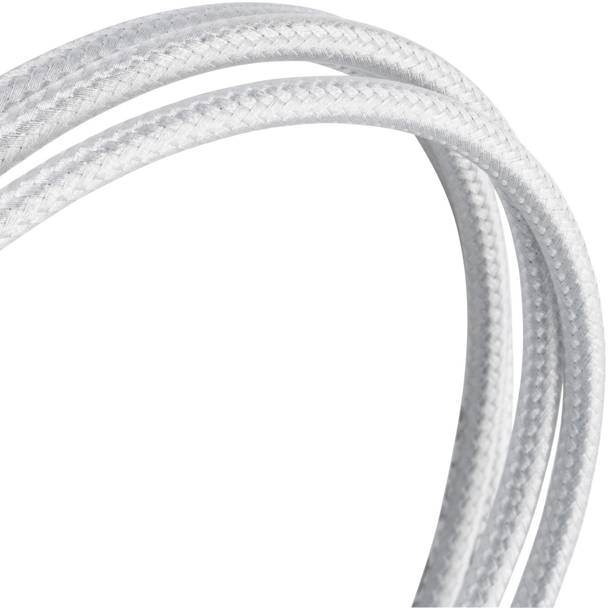 Jagwire Pro Hydraulic Hose - One Size Sterling Silver  Brake Cables