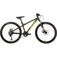 Vitus Nucleus Mountainbike (24 tum, 2019 - Altus) - Junior