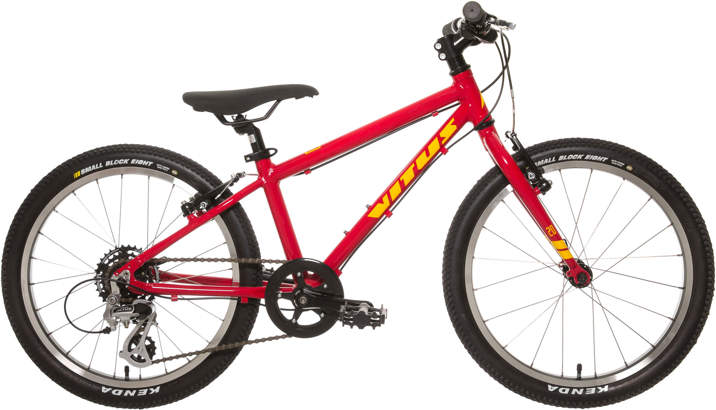 Vitus 20 Kids Bike | City