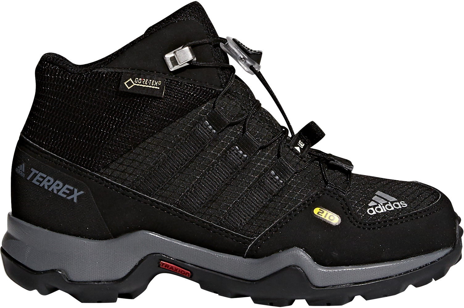 Kids Boots Gtx Chaussures Mid MontantesAdidas Wiggle Terrex n0Pwk8O