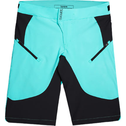 Sombrio Women's Summit Shorts (2017)