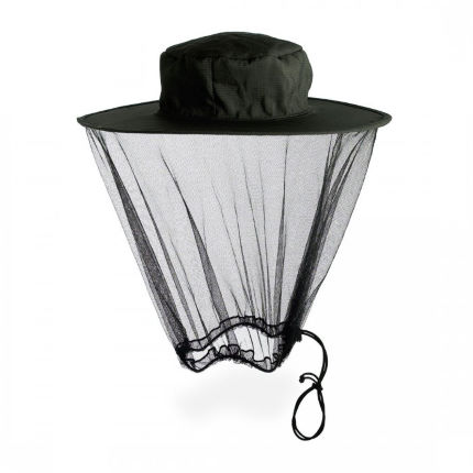 Lifesystems Midge/Mosquito Head Net Hat