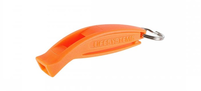 Lifesystems Echo Whistle | misc_clothes