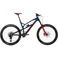 Nukeproof Mega 275 Carbon RS Mountainbike (2019)