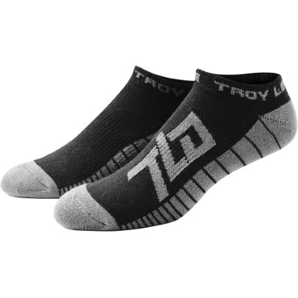Troy Lee Designs Factory Ankle Socks
