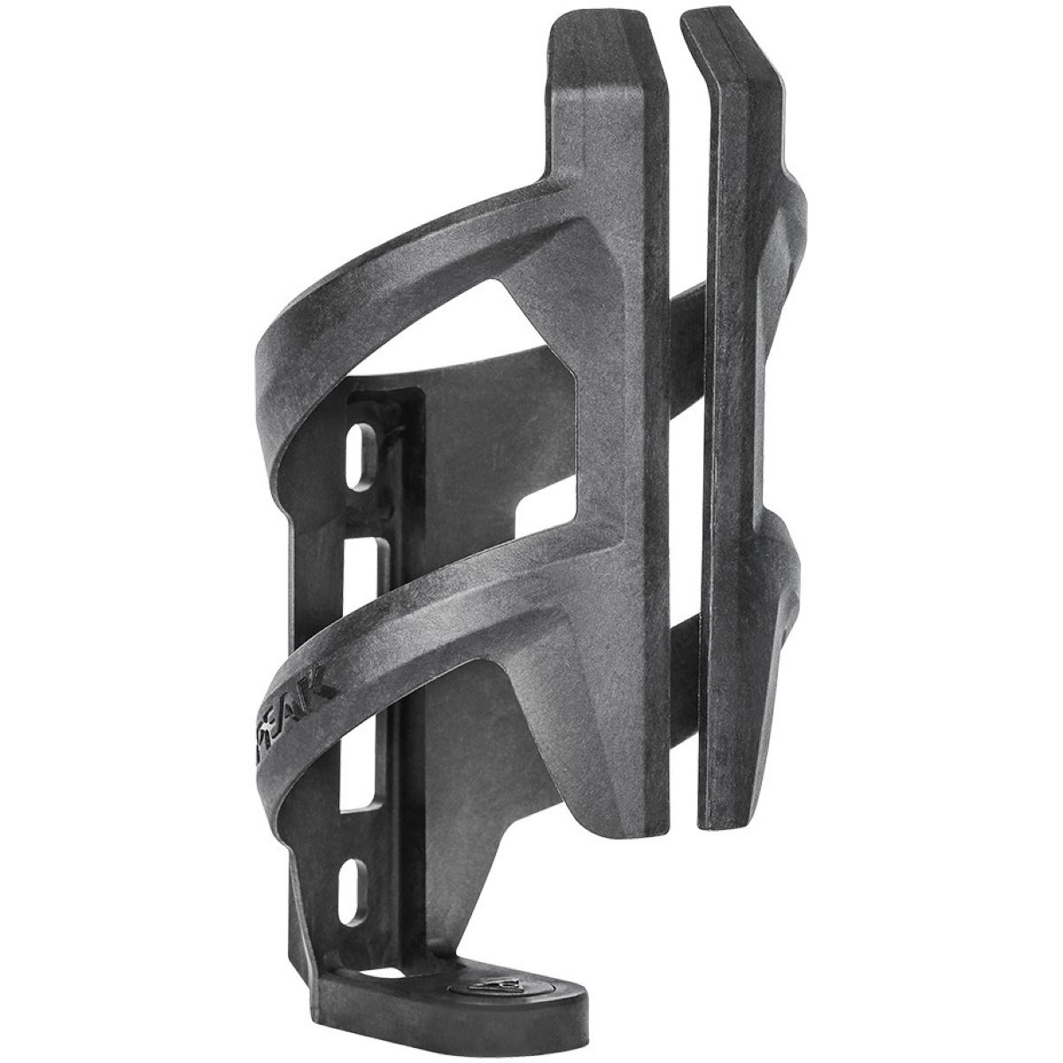 Topeak Tri- Cage Carbon Bottle Cage - One Size Black  Bottle Cages
