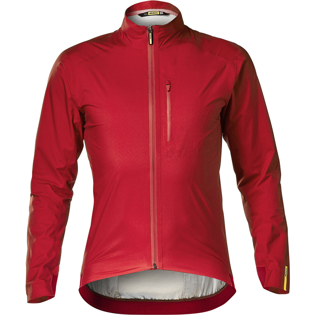 Veste Mavic Essential H20 - 2XL Rouge  Vestes