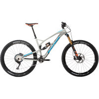 Nukeproof Mega 290 Factory aluminium mountainbike (2019 - XT)