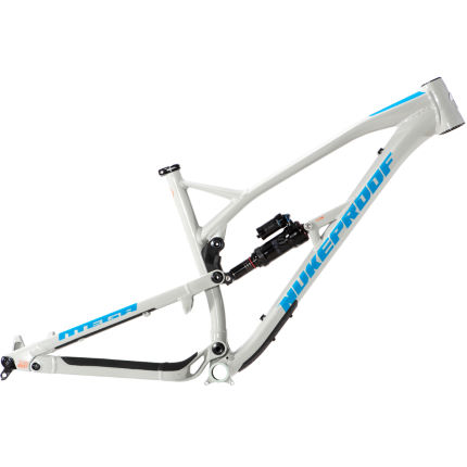 Nukeproof Mega 290 Alloy Mountain Bike Frame (2019)