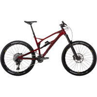Nukeproof Mega 275 Alloy Pro Mountain Bike (2019 - GX Eagle)