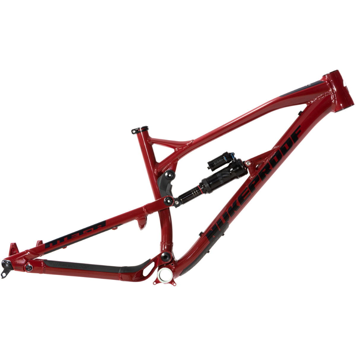 Nukeproof Nukeproof Mega 275 Alloy Mountain Bike Frame (2019)   Full Sus Mountain Bike Frames