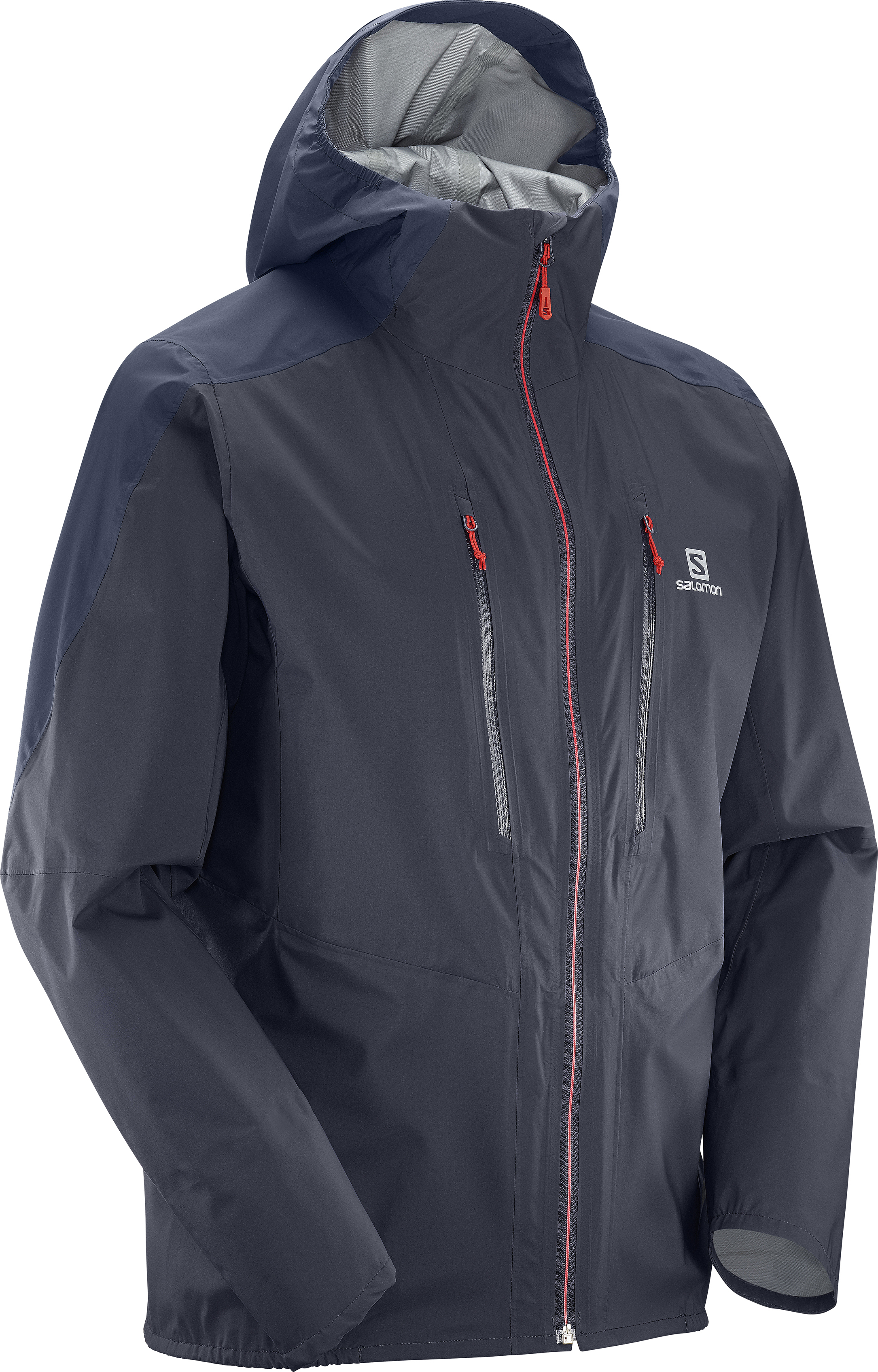 Salomon Outspeed 3 Layer Jakke - Herre | Jakker