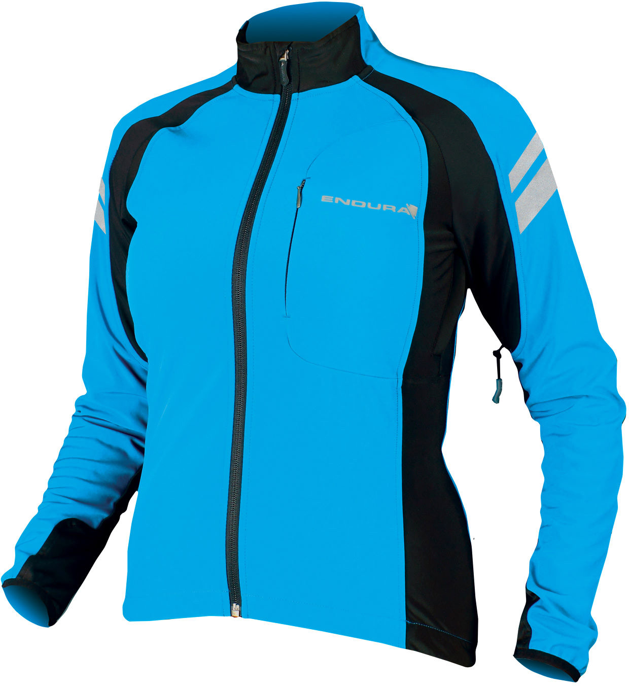 Endura Windchill Jacket - red | Jackets
