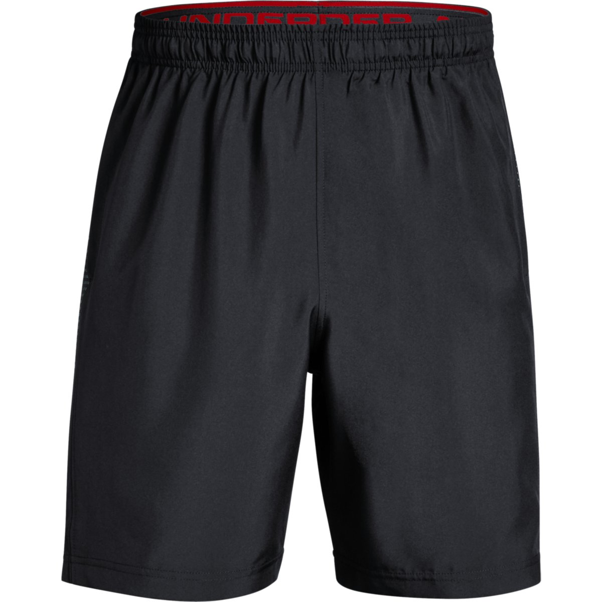 Under Armour Woven Graphic Gym Short | Amour