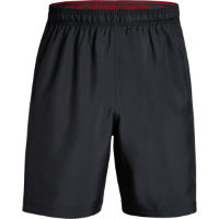d92bbba50 Under Armour Woven Graphic Gym Short