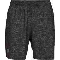 Under Armour Launch Print Laufshorts (ca. 18 cm)