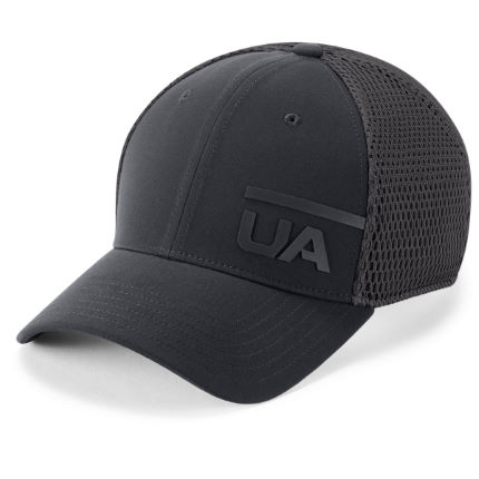 Under Armour Train Spacer Mesh Cap. 100579161. (0) Be the first to review  this product. Zoom. View in 360° 360° Play video 43a771e5dd7