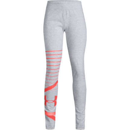 e7870b8c873a70 Wiggle | Under Armour Girls Finale Knit Legging | Tights