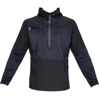 Under Armour StormCyclone Pop Over Hooded Jacket