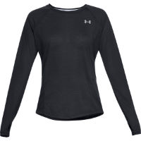 Under Armour Womens Threadborne Streaker LS Run Top