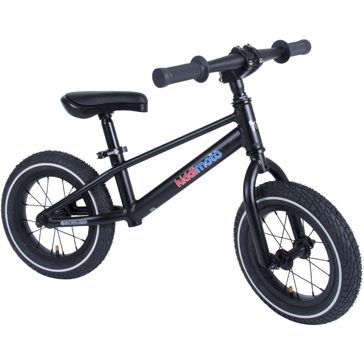 Kiddimoto Mountain Balance Bike   Balance Bikes