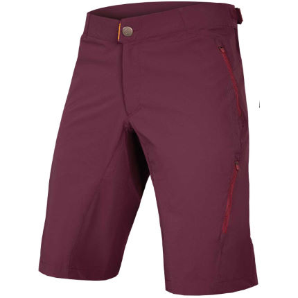 Endura SingleTrack Lite Shorts II with Liner