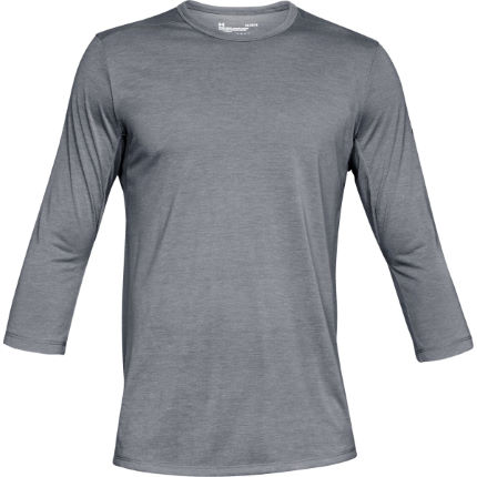 Under Armour Threadborne Powersleeve Gym Tee
