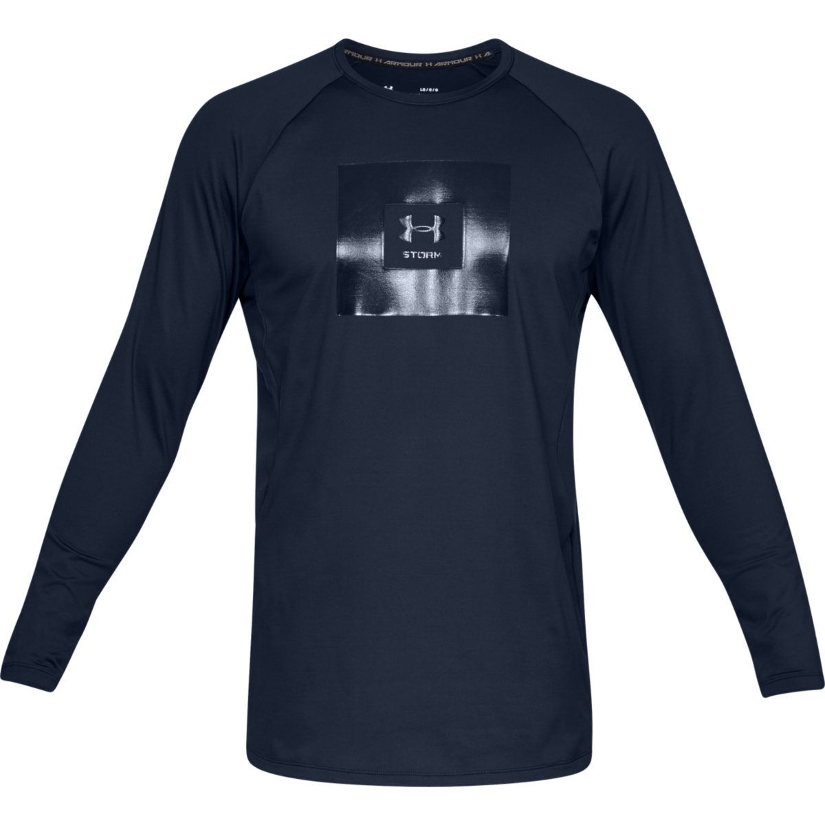 Under Armour Under Armour StormCyclone ColdGear Crew   Long Sleeve Running Tops