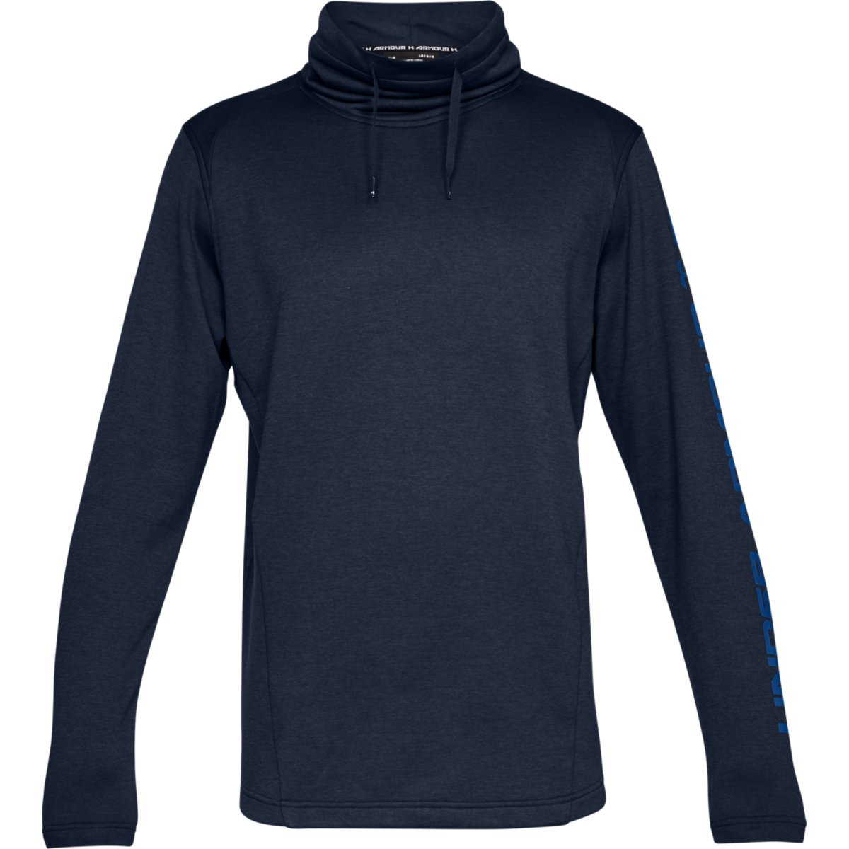 Under Armour MK1 Terry Funnel Neck Gym Top | Jerseys