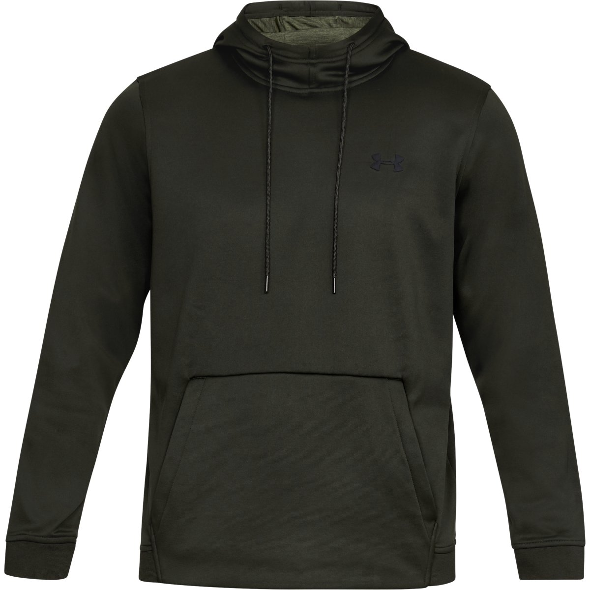 Under Armour Armour Fleece Pop Over Hoodie | Amour