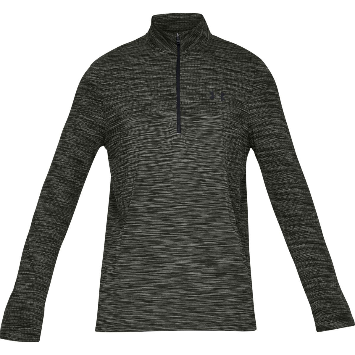 Under Armour Under Armour Siphon 1/2 Zip Gym Top   Long Sleeve Running Tops
