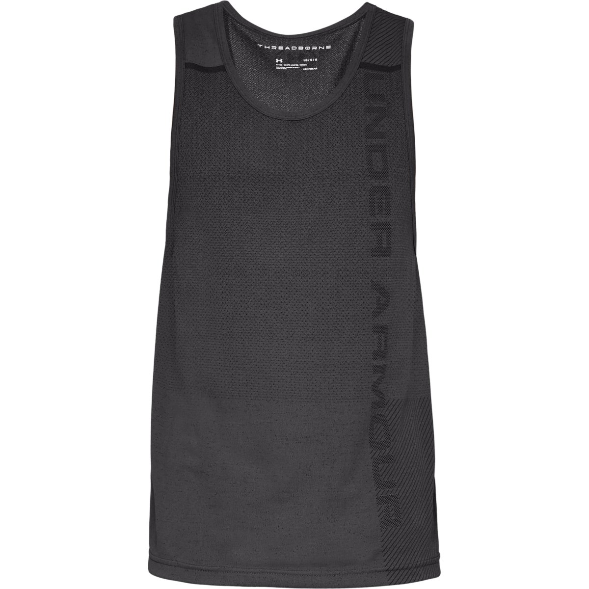 Under Armour Siphon Gym Tank | Jerseys