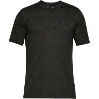 Camiseta de manga corta Under Armour Threadborne Print