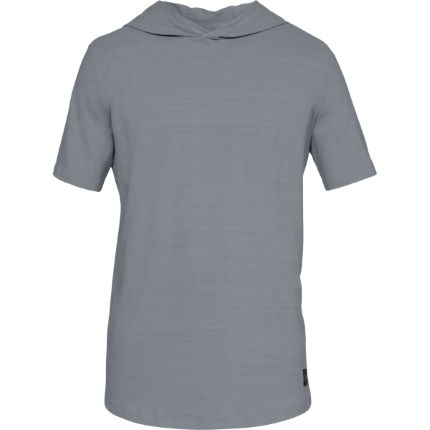 Under Armour Sportstyle Short Sleeve Hoody