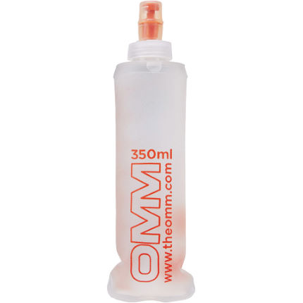 OMM Ultra Flexi Flask 350ml Bite Valve