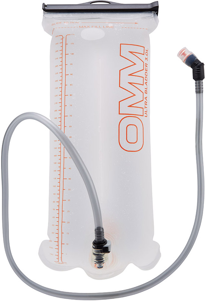 OMM Ultra Bladder 3Ltr | Hydration system spares