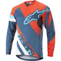 Alpinestars Racer Long Sleeve Jersey