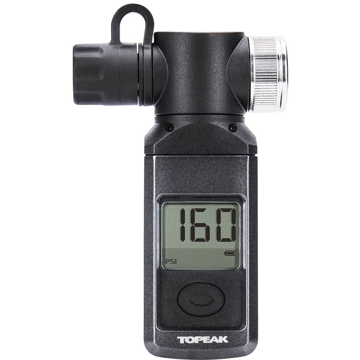 Topeak Topeak Shuttle Gauge Digital   Hand Pumps