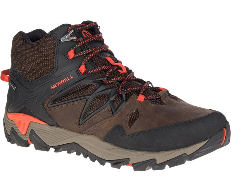 Merrell All Out Blaze 2 MID GTX Shoes | Shoes and overlays