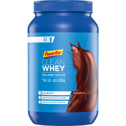 PowerBar Powerbar 100% Whey Isolate (570g)